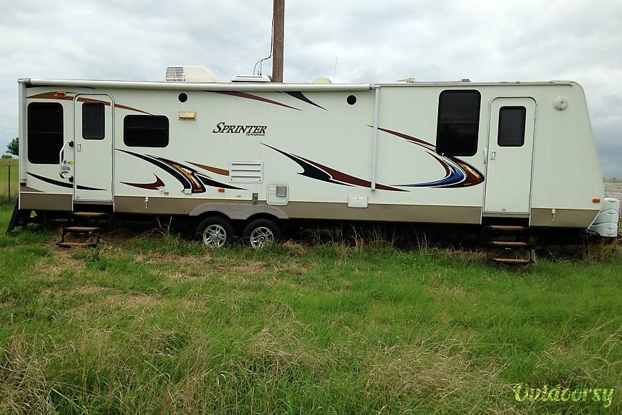 2011 Keystone Sprinter Burnet, Texas