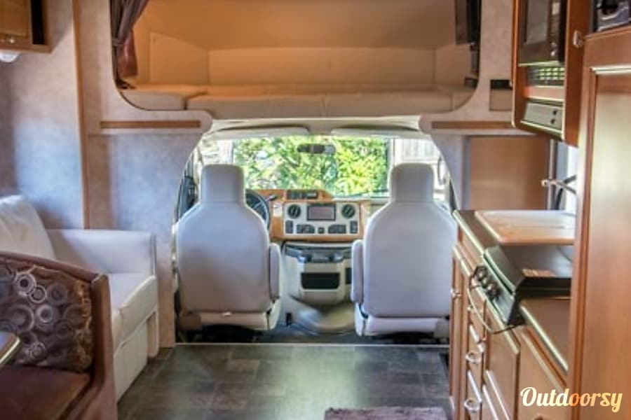 Winnebago Itasca Impulse NI Gulfport, FL