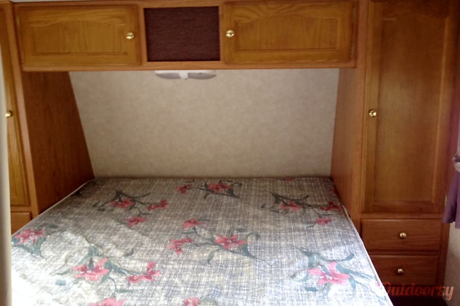2003 Keystone Springdale 279 Irwin, PA