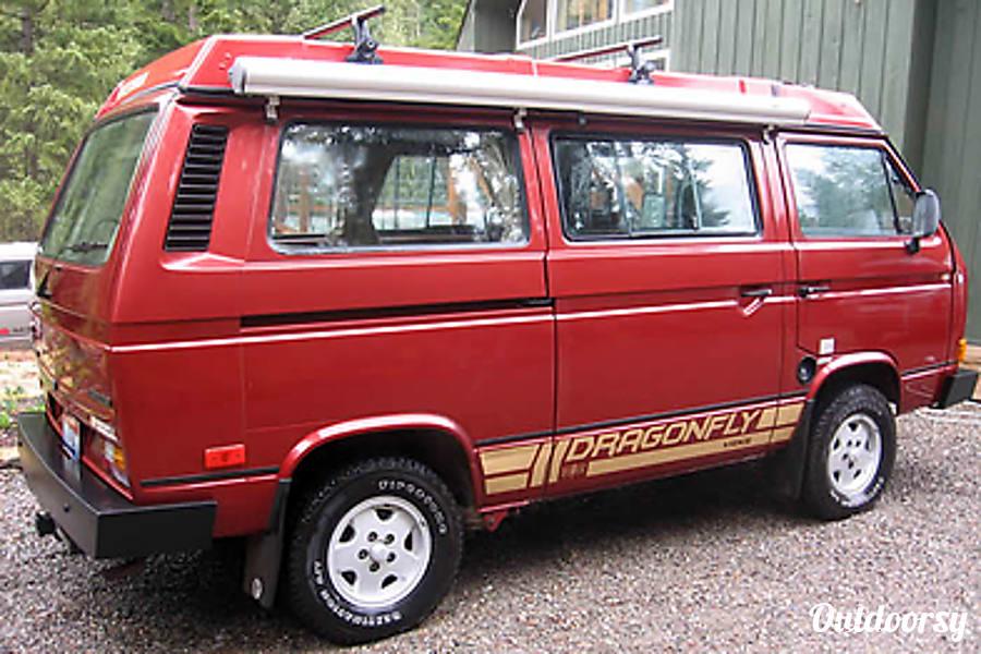 Longshot - 1987 Auto & PS Missoula, MT