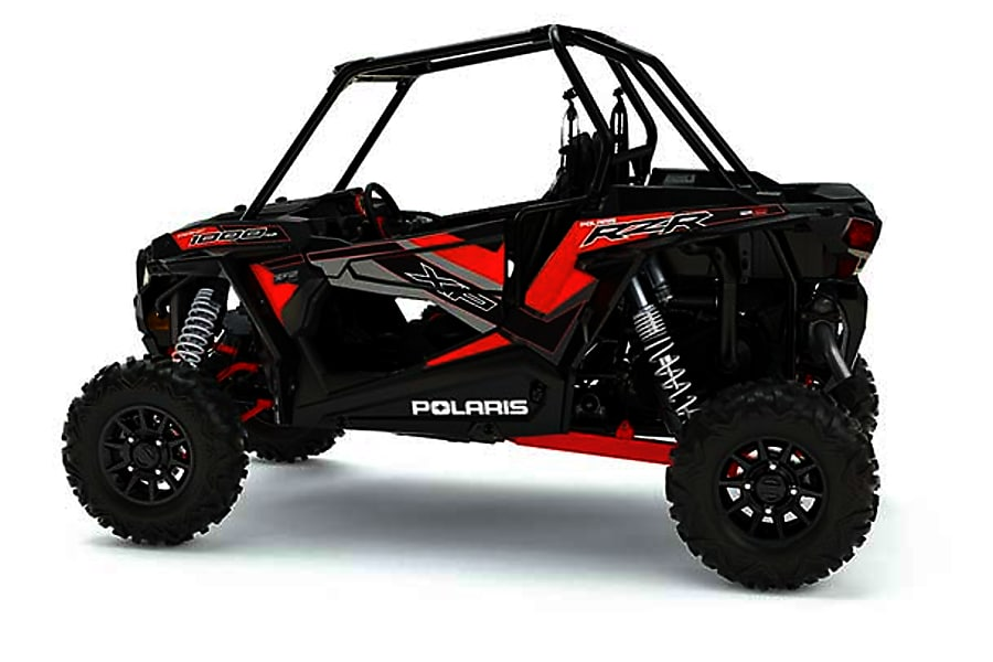 2017 Polaris RZR XP 1000 Sugar Land, TX