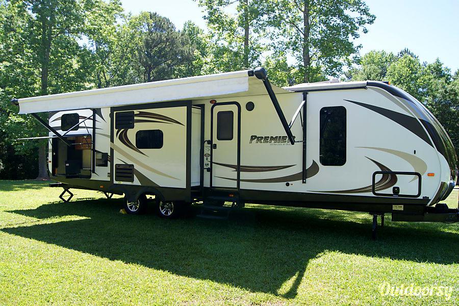 2015 Keystone Bullet Premier Newnan, GA