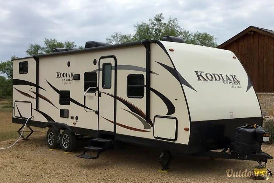 Kodiak 283BHSL Fort Worth, TX