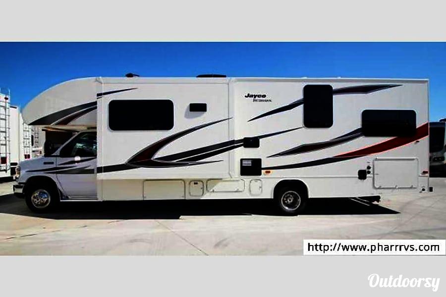 exterior 2017 Jayco Redhawk 31XL Corona, CA