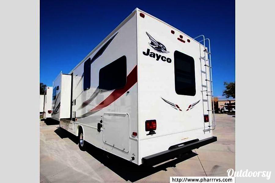 2017 Jayco Redhawk 31XL Corona, CA