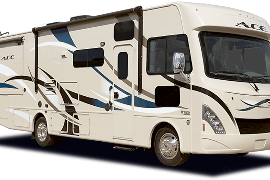 2017 thor motor coach ace 30 2 motor home class a rental for 2017 thor motor coach ace