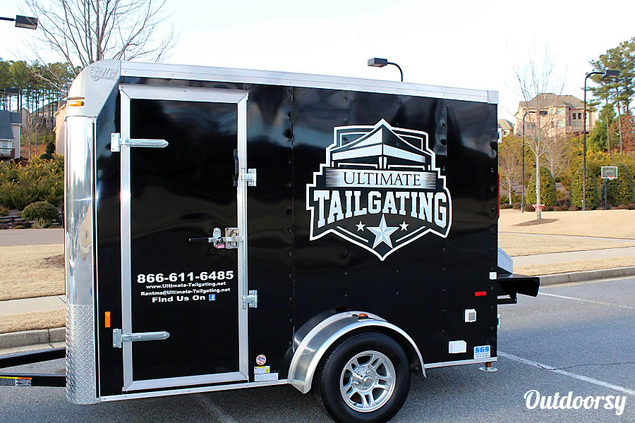 2017 Horton Gameday Xl Motor Home Other Rental In Kennesaw