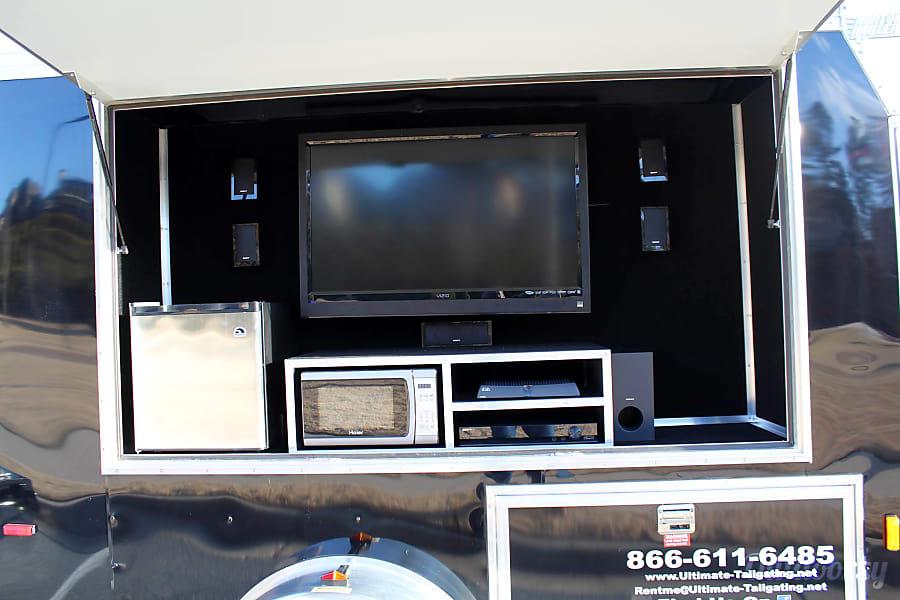 GameDay XL (TX-OK-AR-LA) Dallas, TX