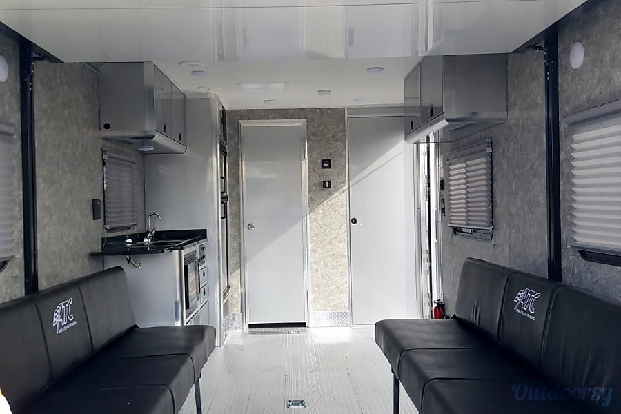 2017 Aluminum Trailer Company Other Westminster, CO