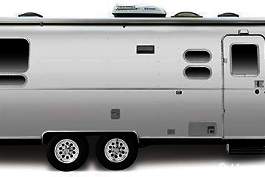 2015 Airstream Serenity International 27FB (limited ed.) Englewood, CO
