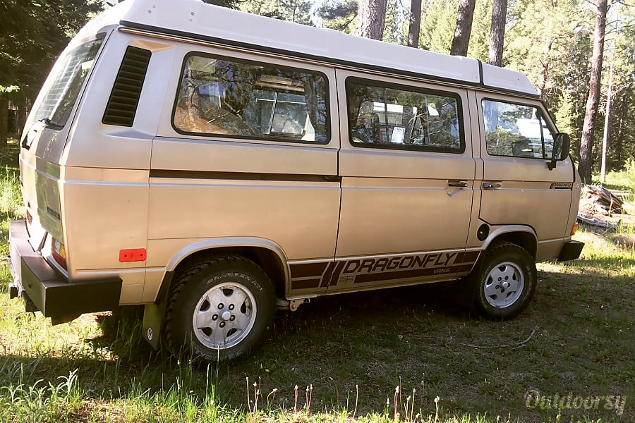 Patina - 1986 Auto & PS Missoula, MT