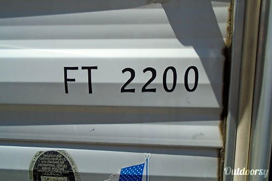 2003 Weekend Warrior Ft2200 Alvarado, TX