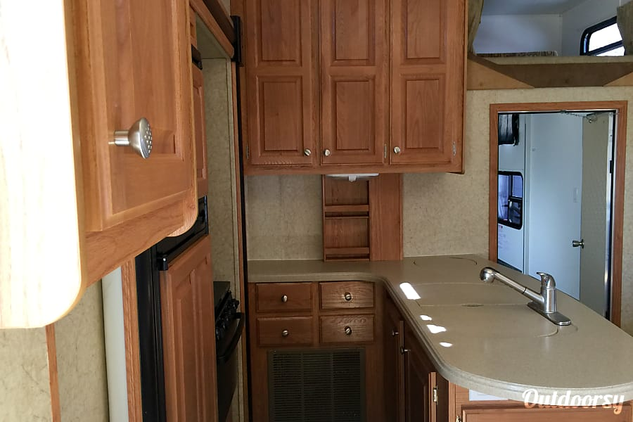 2008 Jayco Recon Plymouth, UT