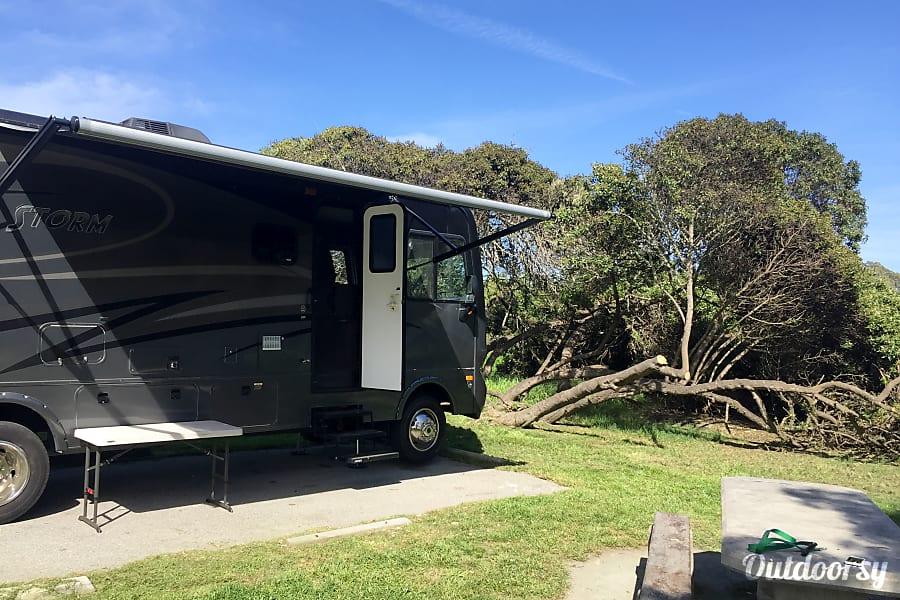 2014 Fleetwood Storm Oakhurst, CA