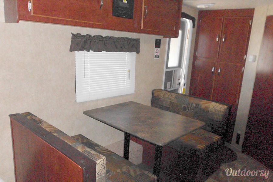 interior Couples Retreat Payson, AZ