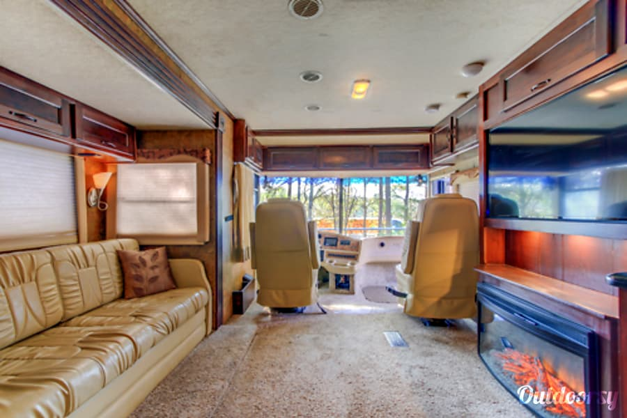 interior Coachmen Sportscoach Gardendale, AL