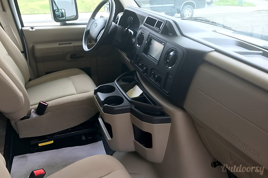 2018 freelander coachmen San Jacinto, California