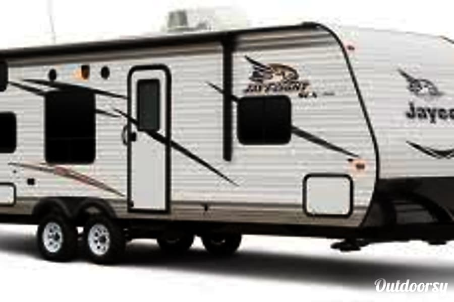 2017 Jayco Jay Flight - Brand New Bunkhouse Trailer for Family Fun! Columbia, Maryland