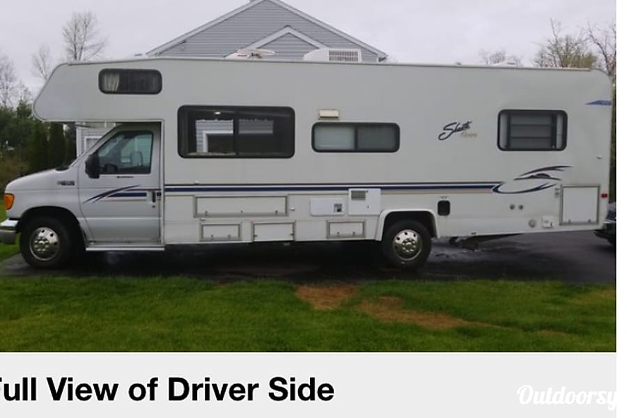2004 Coachmen Shasta Hollister, CA 30 ft