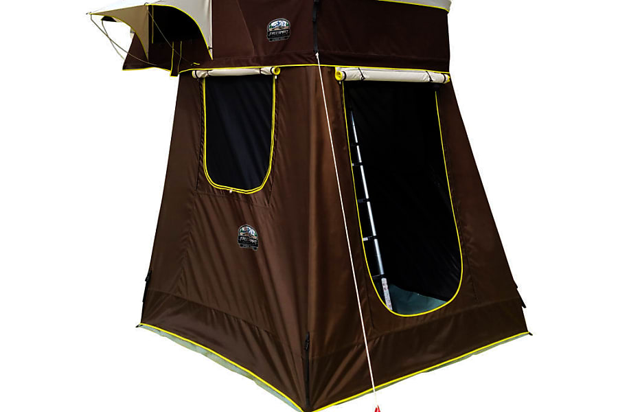 2017 Freespirit Recreation Extreme Series 2-3 Person with Annex Golden, CO