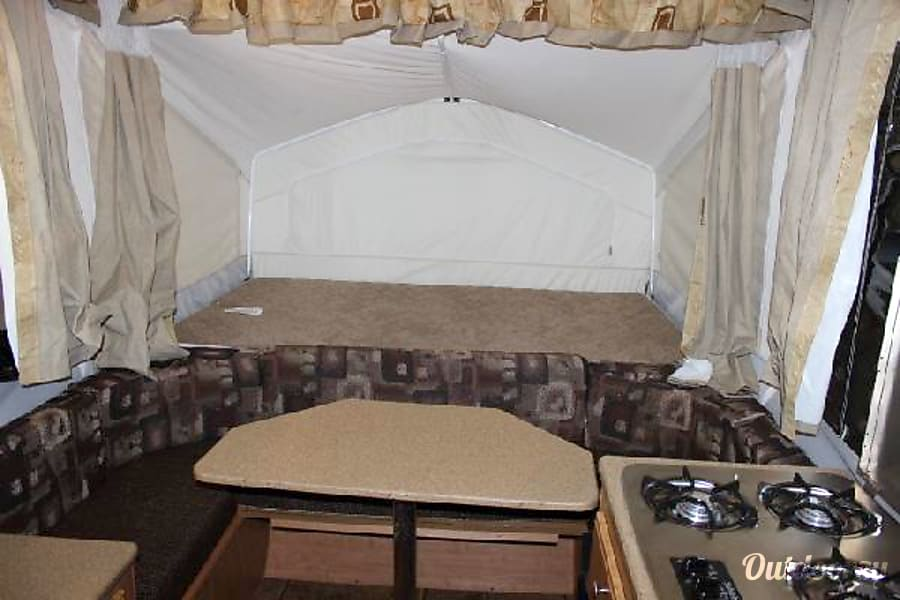 2011 Forest River Rockwood Freedom Savage, MN
