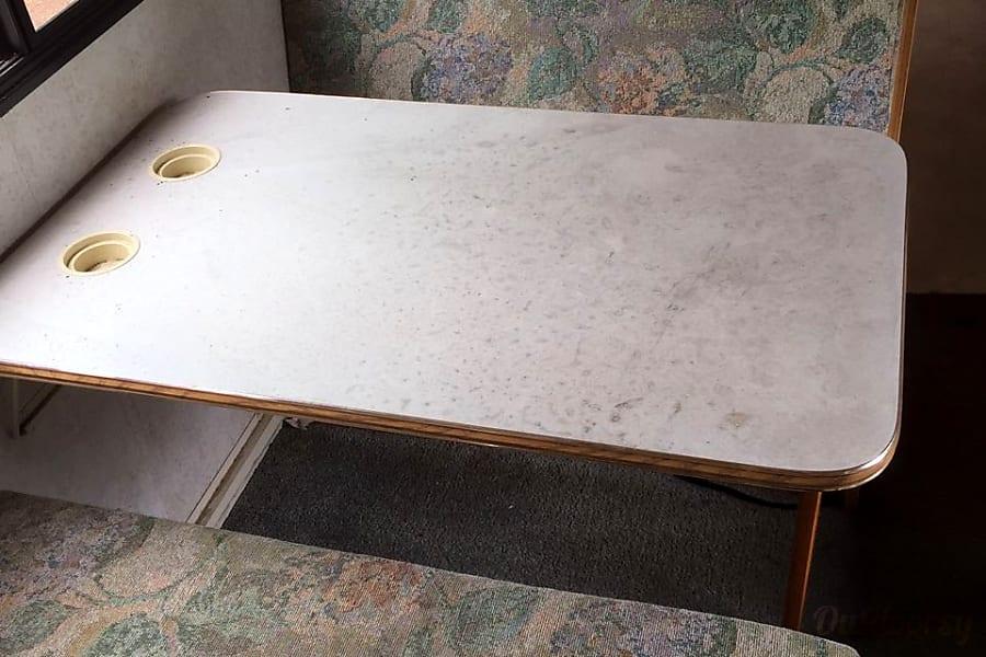 interior 2001 Itasca Spirit 22E Anchorage, AK