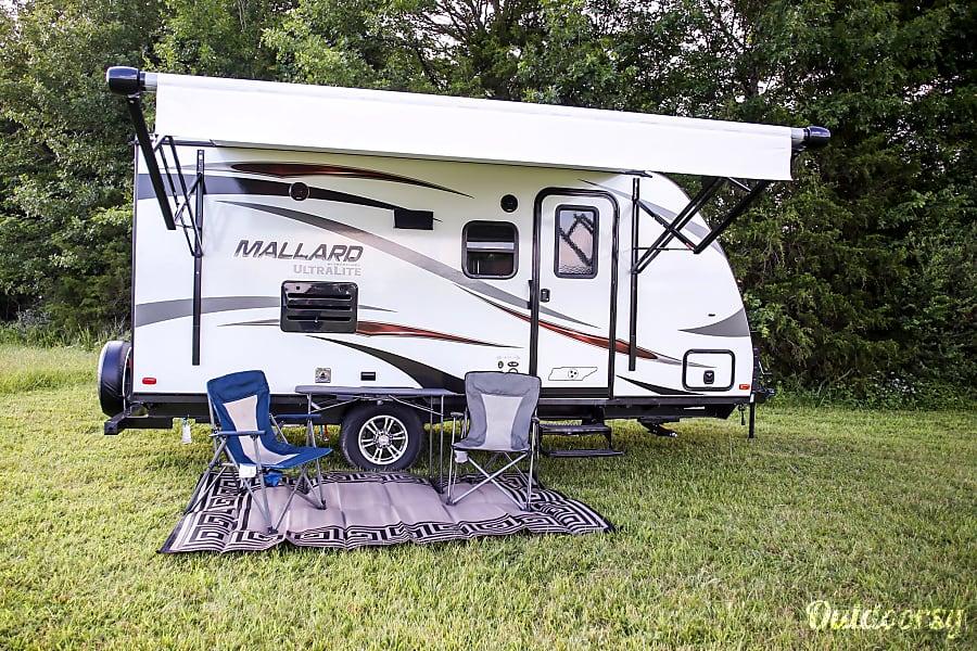 2018 Heartland Mallard M185 Murfreesboro, TN