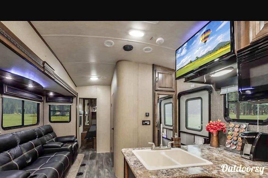 interior undefined stryker 3212 Jamestown, KY