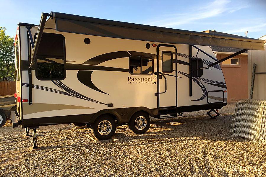 2016 Keystone Passport Grand Junction, CO