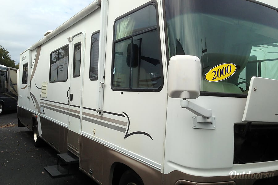 2000 Thor Motor Coach Four Winds Infinity Altamonte Springs, FL