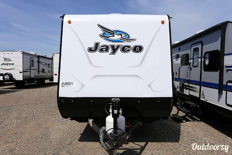 2018 Jayco Jay Feather 22 BHM Denver, CO