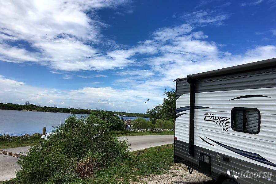 exterior *2016* Sheep RV - BOOK NOW! West Palm Beach, FL