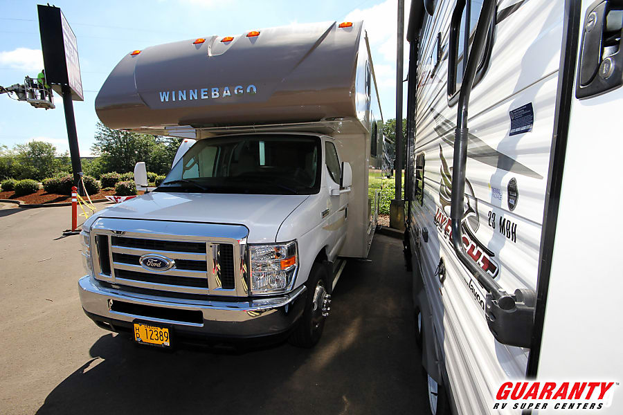 WINNEBAGO SPIRIT 25B Junction City, OR