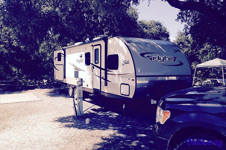 2015 Shasta Flyte Boerne, TX