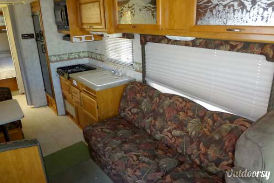 Incredible Value, Comfort & Reliability! Acton, California