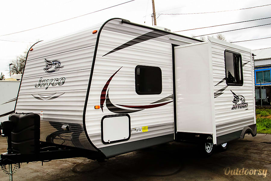 JAYCO JAYFLIGHT SLX 23MBH Junction City, OR
