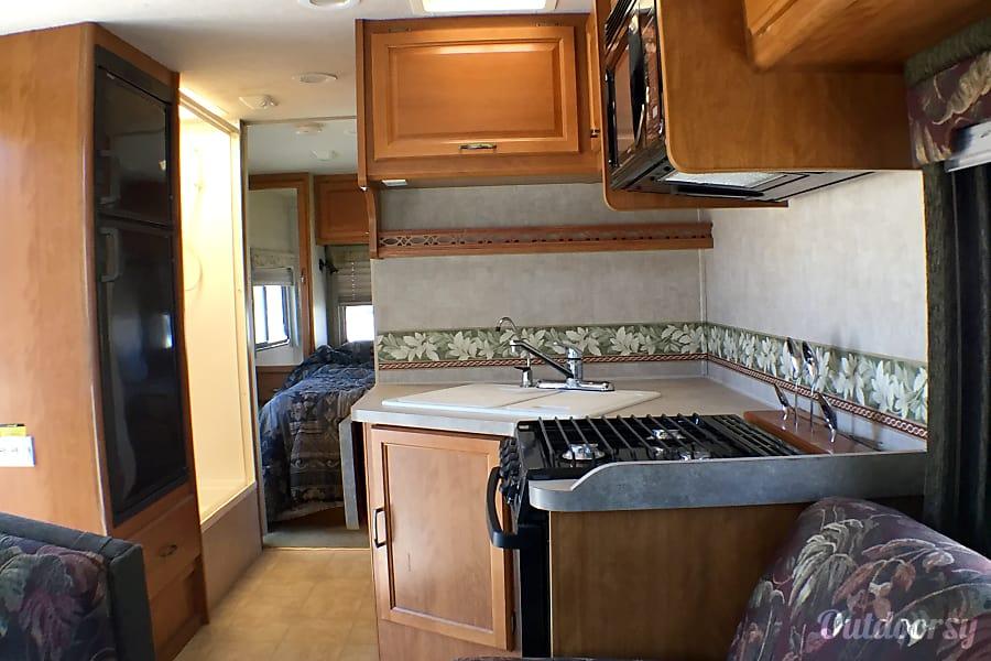 The  Tioga 29er Rancho Santa Margarita, CA Comforts of Home