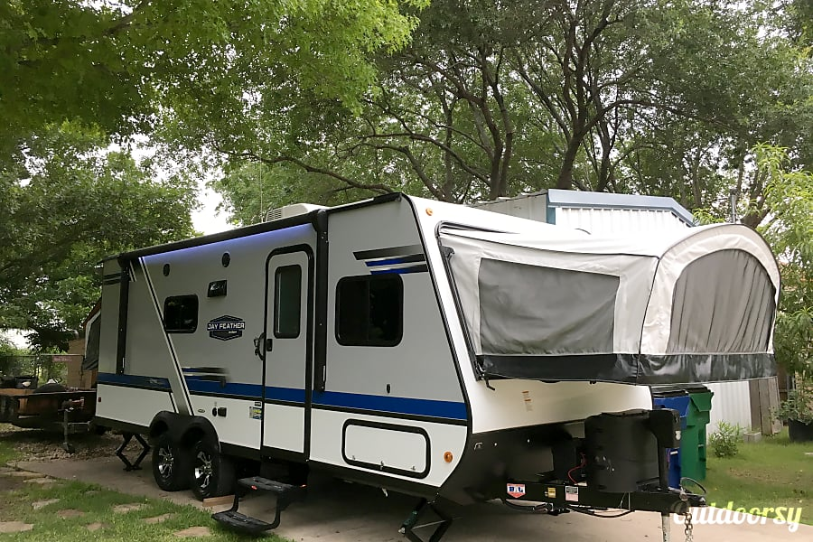 2018 Jayco Jay Feather Forney, TX