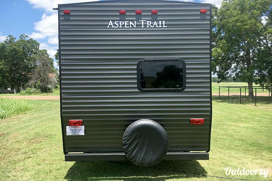 2017 Dutchmen Aspen Trail Paradise, TX