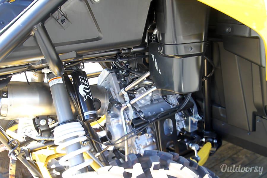 2017 Yamaha YXZ1000R Rancho Santa Margarita, CA