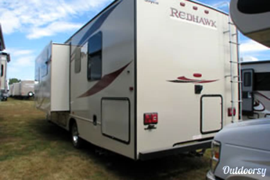 Jayco Redhawk RV - WMi34 Grandville, MI