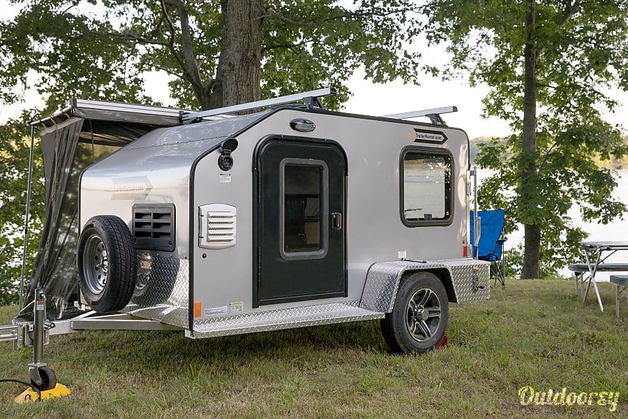 exterior 38 Micro-Lite Car-Go-Lite Gordonsville, VA
