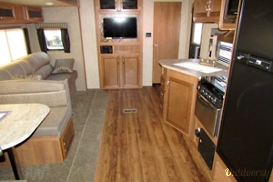 2017 Forest River Catalina   - DELIVERY AVALIABLE! Wilmington, North Carolina