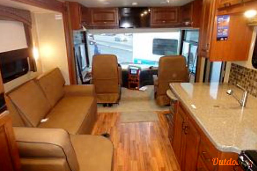 2015 Jayco Precept Richmond, VA