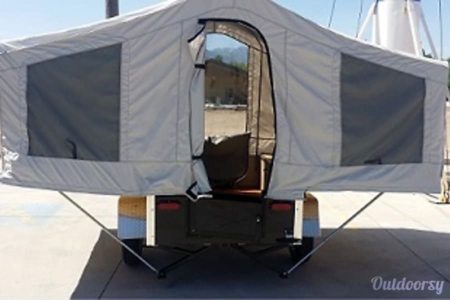 Auto Owners Login >> 2015 Micro-Lite Pup Trailer Rental in Draper, UT | Outdoorsy