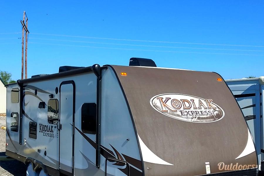 2014 Dutchmen Kodiak Aledo, Texas