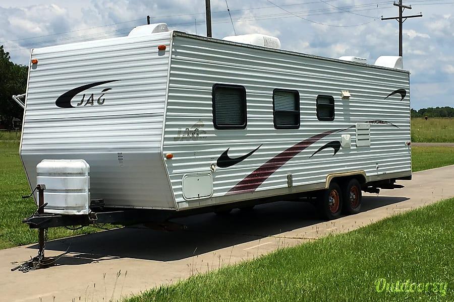 2005 K-Z Manufacturing Jag Winnie, TX