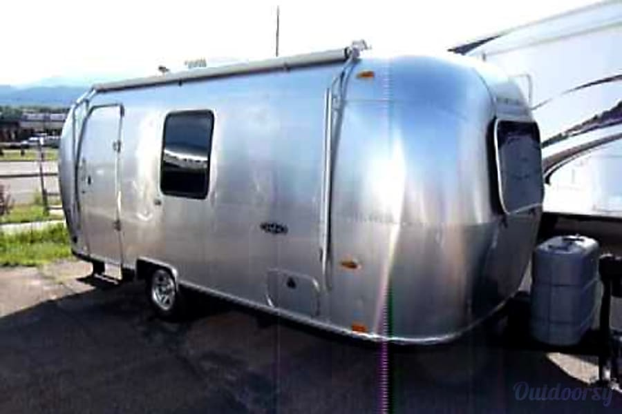 Airstream Safari Sport 22' Denver, CO