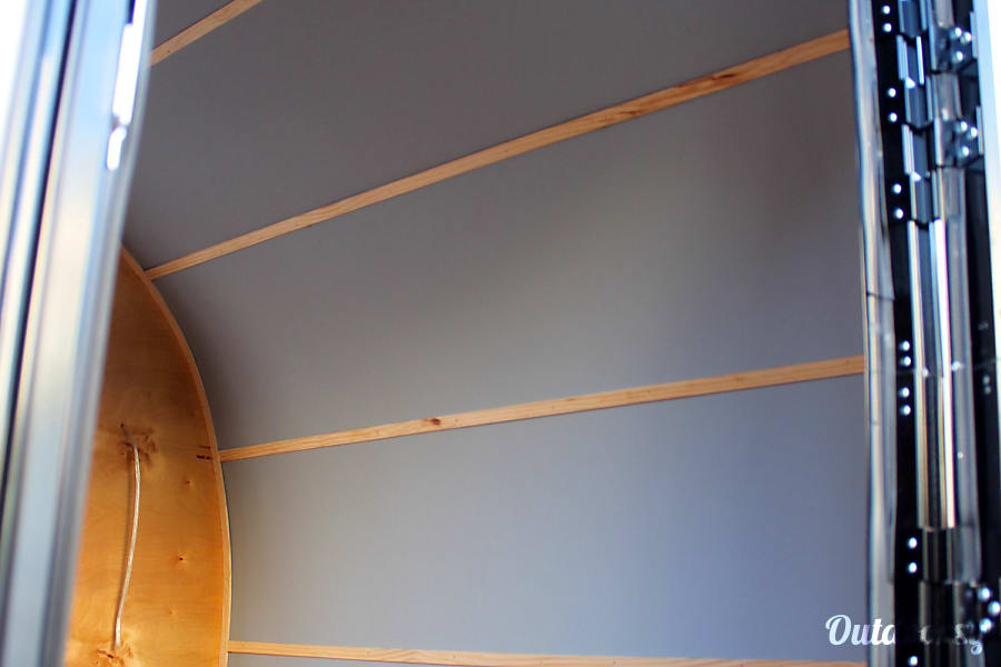 Teardrop Trailer - Solar & Extra Long (for tall campers!) Golden, Colorado