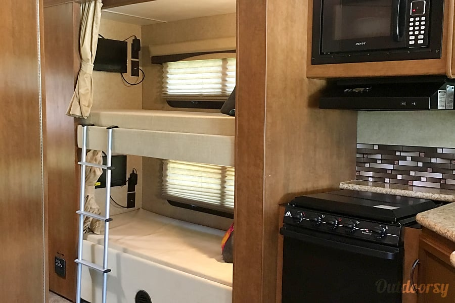 interior The Perfect Family Cruiser Simpsonville, South Carolina